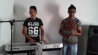 Erick & Davy - Moda Dos Traiados
