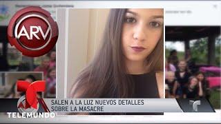Nikolas Cruz confiesa nuevos datos de la masacre | Al Rojo Vivo | Telemundo