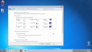 How to Move the Mouse Cursor With the Keyboard