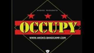 Occupy - Akoko
