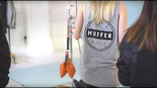HUFFER Summer 2015 - welcome to the jungle