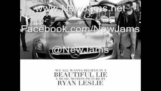 Ryan Leslie - Beautiful Lie (Final) Feat. Fabolous [NEW MUSIC 2012]