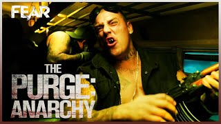 The Purge Begins | The Purge: Anarchy