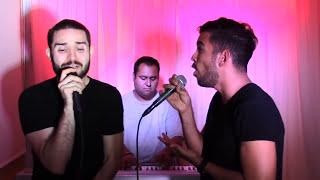 Cosas del Amor Ana Gabriel Lemus Pedro Samper Cover Gay