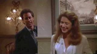Seinfeld Clip - Jerry And The Girl With The Funny Laugh