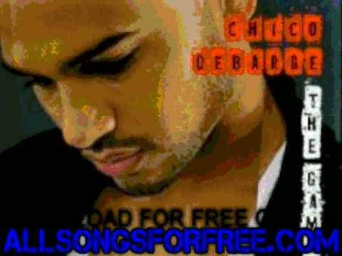 chico-debarge-your-way-the-game-weareforre