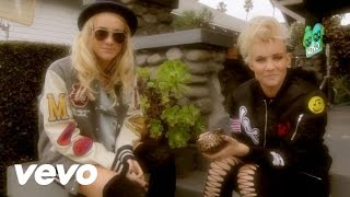 NERVO - Hold On (Making Of The Video)