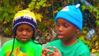 Young Voice (Trey A) - Kiyes Kab Kenbe (Official Video)