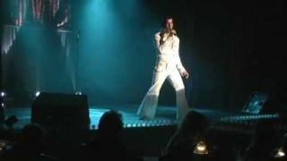 "Rob Ely as Elvis performs Unchained Melody ""LIVE"""