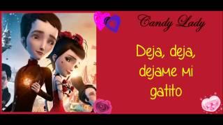 Dionysos - Candy Lady [Subtitulos en español]