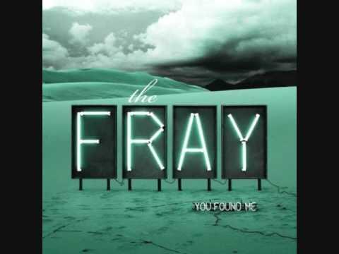 The Fray You Found Me Hq Chords Chordify