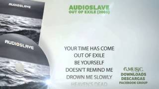 Audioslave - Out Of Exile (2005) - CD