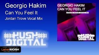 Georgio Hakim - Can You Feel It (Jordan Trove Vocal Mix)