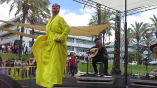 Marcha de Alfama Raquel Tavares 10