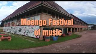 Moengo Festival of Music Poku fu kenki II (Promo Video)