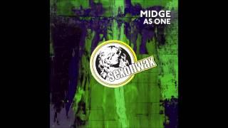 Midge - As One  (Roy Mclaren Remix) (SexOnWax)