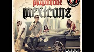 Lucky Luciano & Baby Bash - Roll Up (feat. Lil Young, Dirty Mexican Zoe & Weeto)