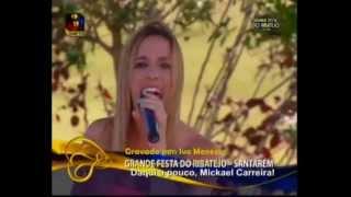 """Joana - Todos querem dar uma // TVI """"Somos Portugal"""" Santarém"""