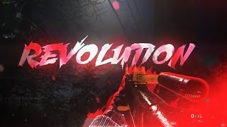 Sabre Knifing: REVOLUTION by Denn