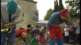 L'Orchestre à Vingt centimes - Disko Djumbus (Serbia, argt Vincent Touret)