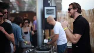 mobilee Rooftop Sonar 2010 - Solomun & Hosh - Friday