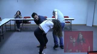 Danza del Mamut 2015-1 Paquita la del Barrio Feat. Genitallica