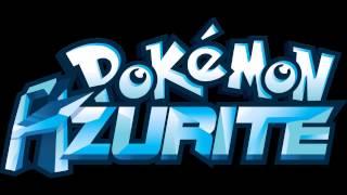 Pokémon Azurite - Battle! vs. Gym Leader (Music)