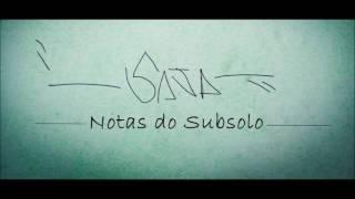 Saja - Notas do Subsolo (Prod. Dactes)