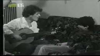 Γιάννης Πάριος - Χάρης Βαρθακούρης Πιο καλή η μοναξιά live!!