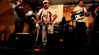 PIPE DIAZ - JOHAN YOUNG REMIX - VUELA (LIVE)
