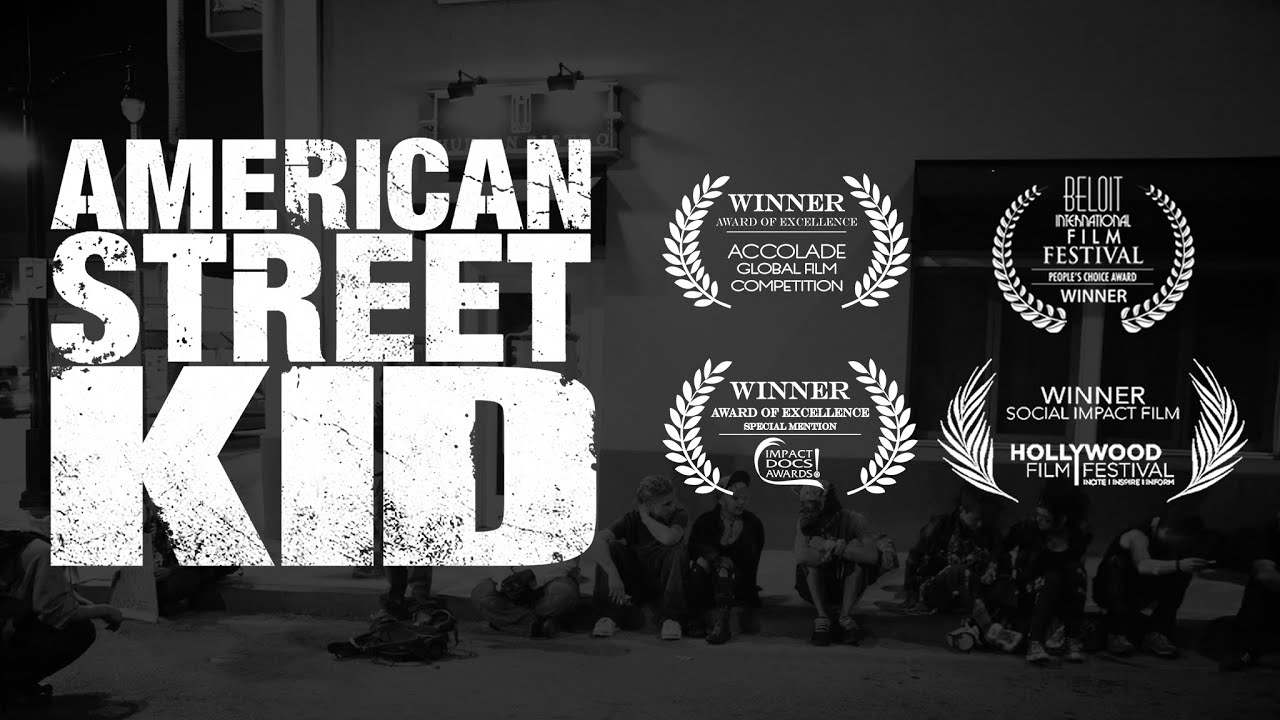 American Street Kid | Documentary Film | United States