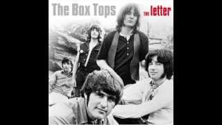 The Box Tops - The Letter (HQ)