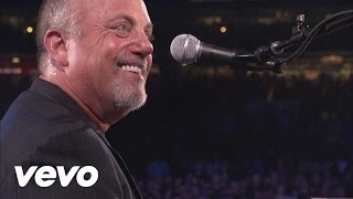 Billy Joel - Everybody Loves You Now (from Live at Shea Stadium)