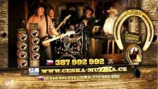 Zlata podkova country hitu - Ceska muzika / sloven
