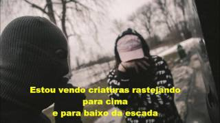 $UICIDEBOY$ - WOAH, I'M WOEFUL (LEGENDADO PT-BR)