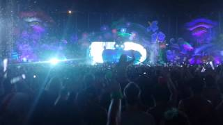 EDC 2013 Las Vegas - Dash Berlin -  Locked out of Heaven (HD)