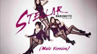 Stellar - Marionette (Male Version)
