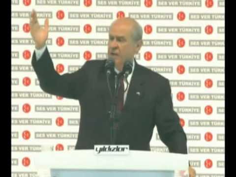 MHP Genel Başkanı Sn Devlet Bahçeli'nin Ankara Milletvekili Adayları Tanıtım ... [ # 367 ]