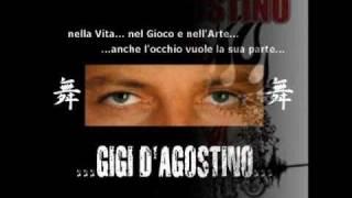 """Gigi D'Agostino - Ginnastica Mentale """"fm"""" (Lento Violento e altre storie cd1)"""