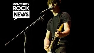 Jake Bugg en el Live Out 2016 - Two Fingers