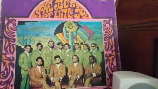 Little Joe and the Latinaires  - El Papalote ft El Charro Negro Bobby Butler