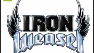 iron weasel- weasel rock you (complete song)