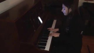 """Raw Cut """"Love Yourself"""" [Justin Bieber Cover] by Annabelle Kempf"""