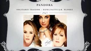 Pandora - Solitario Traidor