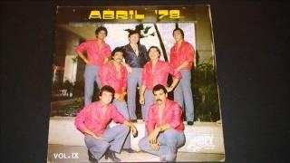ABRIL 78  FLOR HERMOSA