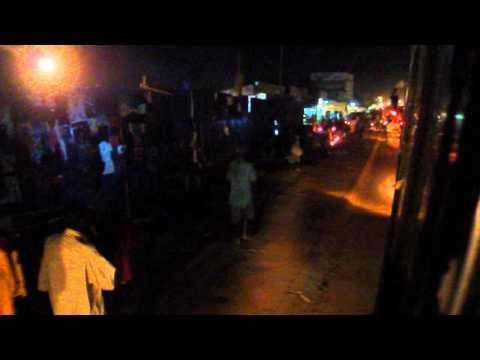 Bus Kampala to Juba Uganda to South Sudan Africa 10