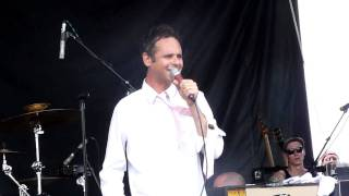"""The Bouncing Souls """"Gasoline"""" Live From The 2010 St Louis Warped Tour"""