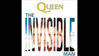 Queen- The Invisible Man (HQ)