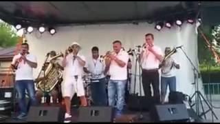 Fanfara Transilvania Sound Check