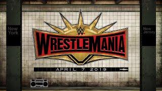 WrestleMania returns to MetLife Stadium in April 2019